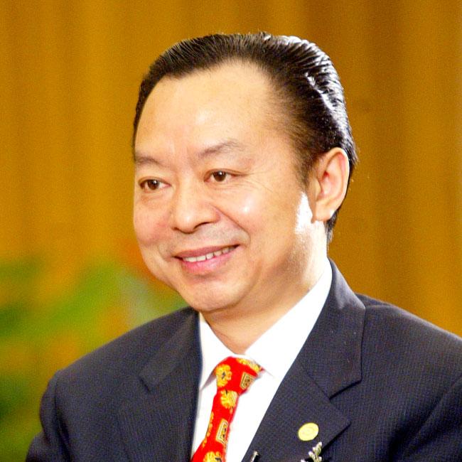 董事长-郑大清
